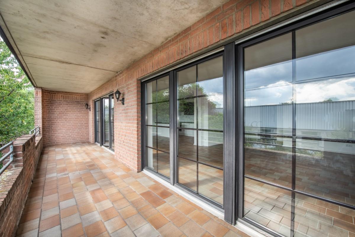 Ruhige und zentral gelegene 2-Zimmerwohnung mit großem Balkon