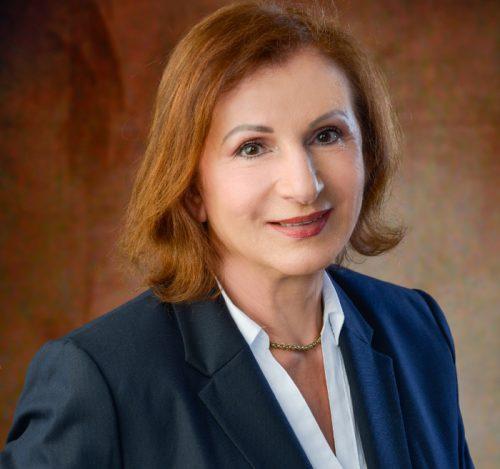 Vera Sax